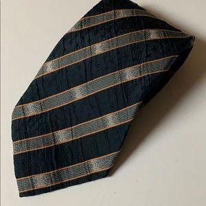 NWOT Hugo Boss Silk Tie